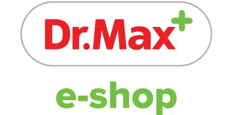 DrMax-Online-shop-logo